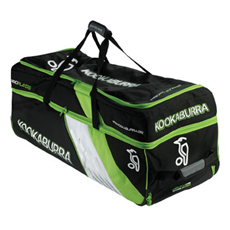 Kookaburra Bag Pro Players Wheelie