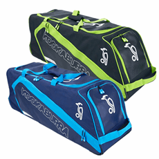 Kookaburra Cricket Bag Pro 2500 Wheelie