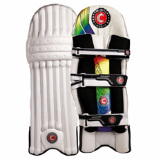 Hunts County Batting Pads Aura