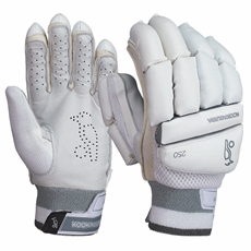 Kookaburra Batting Gloves Ghost 250 REDUCED PRICE