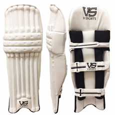 VSports Cricket Batting Pads New for 2018