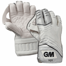 Gunn and Moore Cricket Wicket Keeping Gloves 909