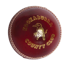 Kookaburra Balls County Club