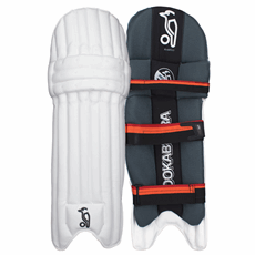 Kookaburra Cricket Batting Pads Blaze 500