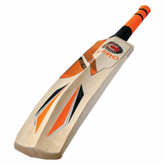 Hunts County Cricket Bat Xero 900 Junior