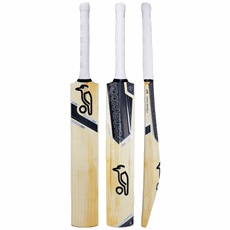 Kookaburra Cricket Bat Zinc 400