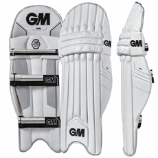 GM Batting Cricket Pads 606