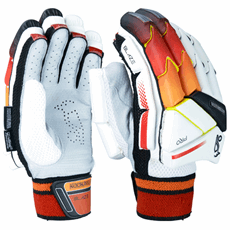 Kookaburra Cricket Batting Gloves Blaze Pro