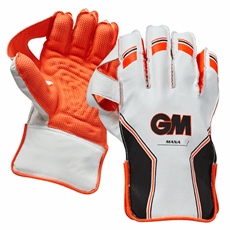 Gunn & Moore Cricket Wicket Keeping Gloves Mana