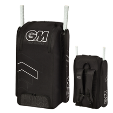 Gunn and Moore Cricket Bag 707 Duffle New