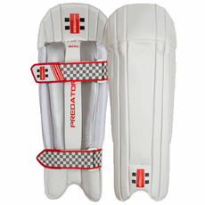Gray-Nicolls Wicket Keeping Pads Predator 3 -900