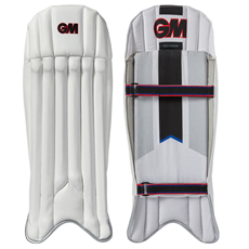 Gunn and Moore Wicket Keeping Pads Mythos