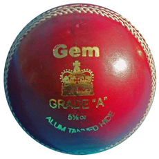 V Sports Cricket Ball Gem