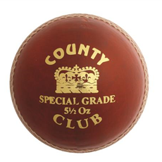 Hunts County Cricket Ball Club Senior and Junior