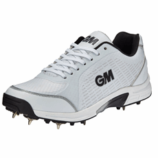 Gunn and Moore Icon Full Spike Cricket Shoe