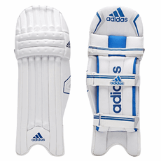 Adidas Cricket Batting Pads Libro 4.0 REDUCED