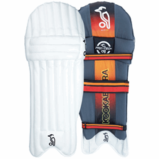 Kookaburra Cricket Batting Pads Blaze 400 -REDUCED