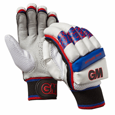 Gunn and Moore Cricket Batting Gloves Mythos Plus