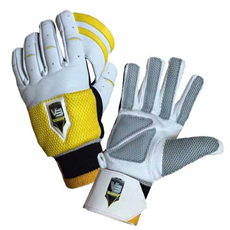 V Sports Indoor Wicket Keeping Gloves Adult Size