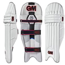 GM Cricket Batting Pads Mythos 606