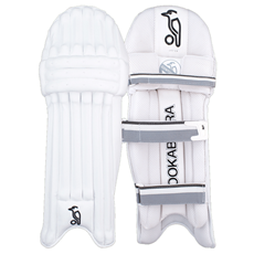 Kookaburra Cricket Batting Pads Ghost 2.0