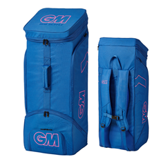 Gunn and Moore New Cricket Duffle Bag 808
