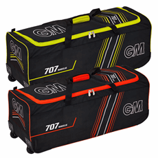Gunn and Moore Cricket Bag 707