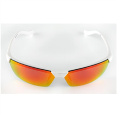 Aspex Sunglasses Oasis Red Intermediate Fit