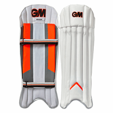 Gunn & Moore Wicket Keeping Pads Mana