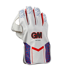 Gunn and Moore Wicket Keeping Gloves Mythos