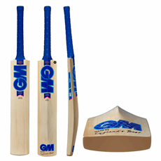 Gunn and Moore Cricket Bat Siren Signature