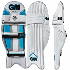 Gunn & Moore Batting Cricket Pads Neon Plus