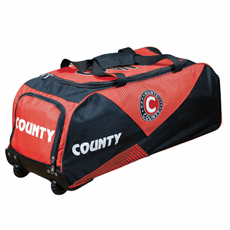 Hunts County Xero Cricket Bag Wheelie