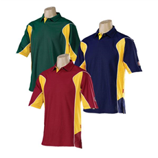 Hunts County Coloured Shirts