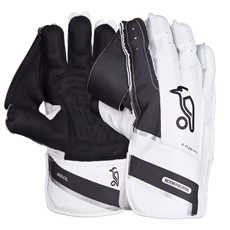 Kookaburra Cricket Wicket Keeping Gloves 350L