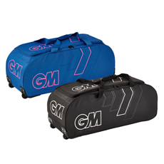 Gunn and Moore Cricket Bag 707 Wheelie 2020