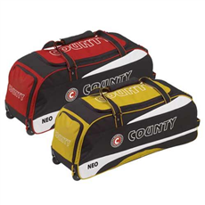 Hunts County Cricket Bag Neo