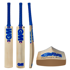 Gunn and Moore Cricket Bat Siren 404