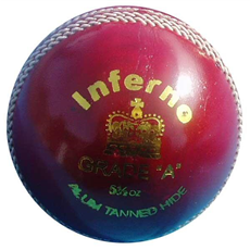 V Sports Cricket Ball Inferno 'A' Grade