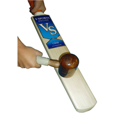 Cricket Bat Knocking In Service
