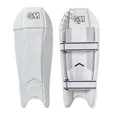 GM Wicket Keeping Pads 606 - Adults and Junior